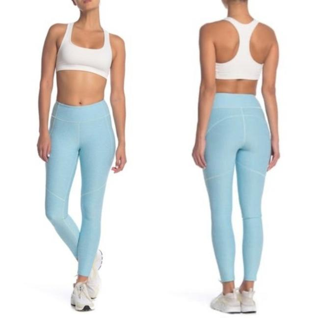 Item - Blue 7/8 Warmup Pool Activewear Bottoms Size 4 (S, 27)