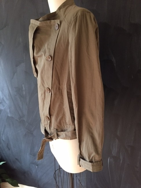 Ark & Co. Army Green Jacket Size 8 (M) Ark & Co. Army Green Jacket Size 8 (M) Image 5
