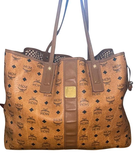 Item - Bag Yellow Leather Tote