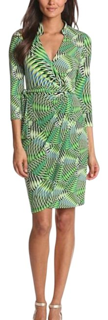 Item - Green No Short Night Out Dress Size 6 (S)