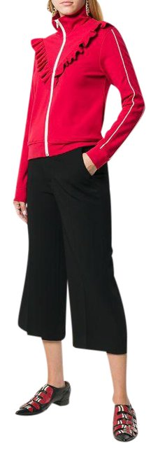 Item - Black Cary Culotte Trousers Pants Size 4 (S, 27)