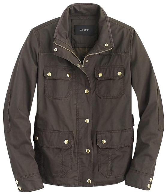 Item - Brown XS New Downtown Field Coat 19034 Jacket Size 4 (S)