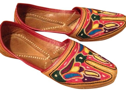 Other multi-color Flats