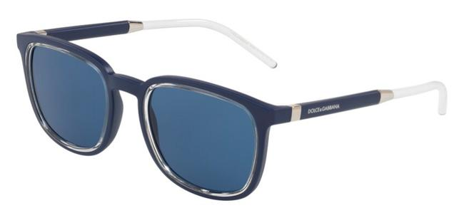 Item - Midnight Blue New Classic Style Dg 6115 Free 3 Day Shipping Sunglasses
