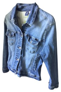 Angels Jeans Jean Womens Jean Jacket