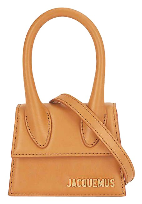 Item - Le Grand Chiquito Beige Leather Tote