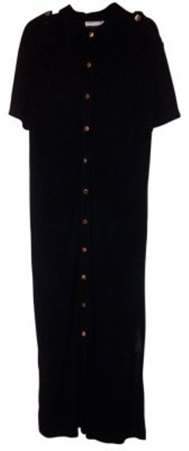 Preload https://img-static.tradesy.com/item/29488/maggy-london-black-button-front-long-workoffice-dress-size-14-l-0-0-650-650.jpg