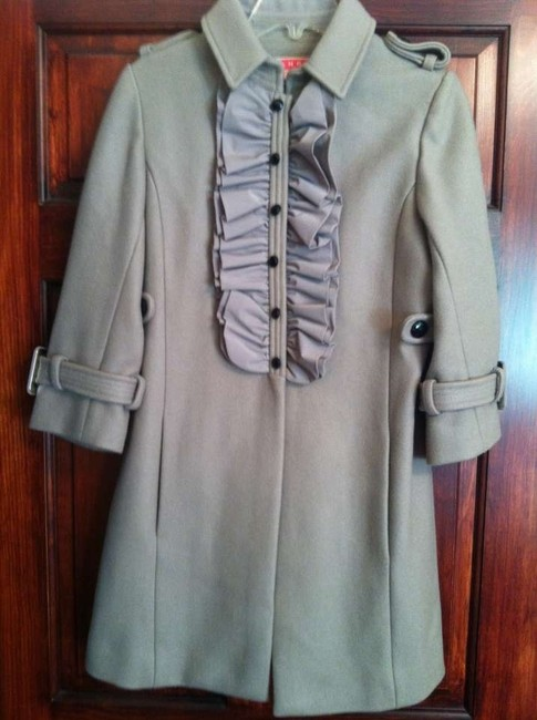 Manoush Coat