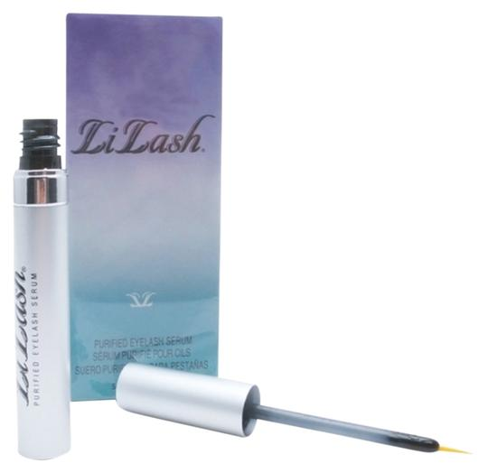 Lilash LiLash Purified Eyelash Serum 0.2 OZ New In Box 100 % Authentic