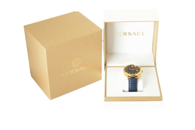 Item - Multi-color Men's V18020017 Aiakos Swiss with Leather Watch