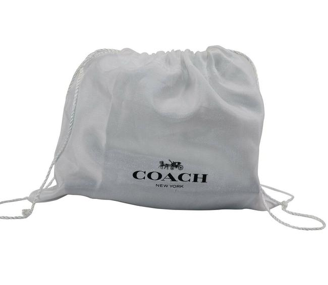Item - Carriage Dust For Small/Medium White Satin Shoulder Bag
