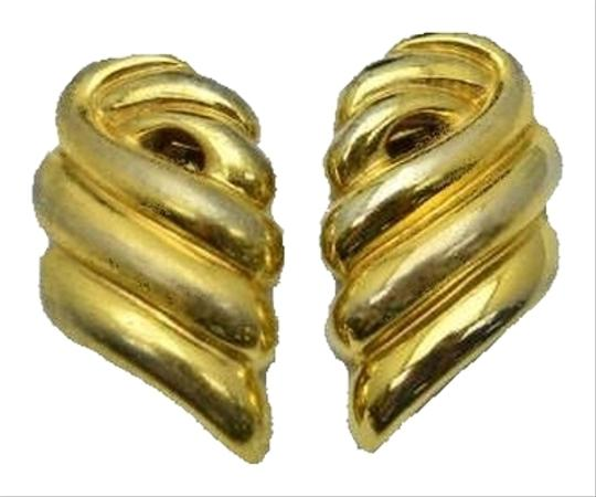 Preload https://item4.tradesy.com/images/givenchy-gold-vintage-rare-goldtone-earrings-2949313-0-0.jpg?width=440&height=440
