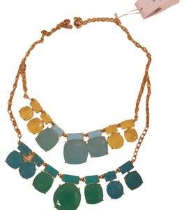 Kate Spade NWT KATE SPADE CAUSE A STIR STATEMENT NECKLACE