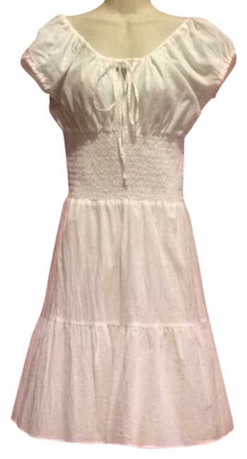 Preload https://item5.tradesy.com/images/tommy-bahama-white-lawn-party-tsw6252c-above-knee-short-casual-dress-size-14-l-2949454-0-0.jpg?width=400&height=650