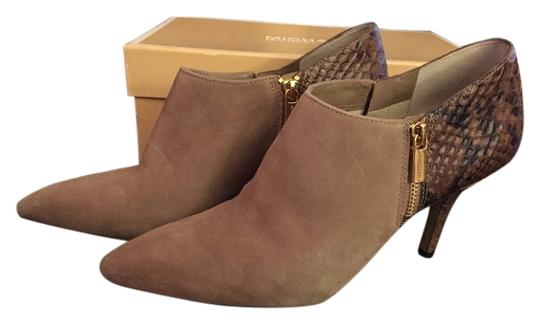 Preload https://item5.tradesy.com/images/michael-by-michael-kors-taupe-boots-2949469-0-0.jpg?width=440&height=440