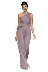 Amsale Blush G558c Dress