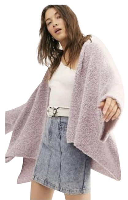 Item - Bff Cardigan In Passion Flower Sweater