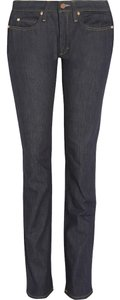 Acne Studios Dark Rinse 5 Pocket Straight Leg Jeans-Dark Rinse