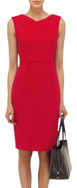 Item - Red Dr Jelica Mid-length Cocktail Dress Size 8 (M)