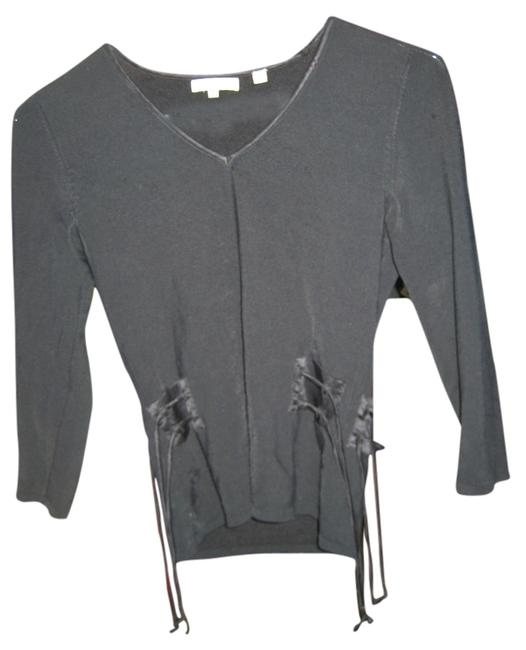 Preload https://item4.tradesy.com/images/black-night-out-top-size-petite-4-s-2950168-0-0.jpg?width=400&height=650