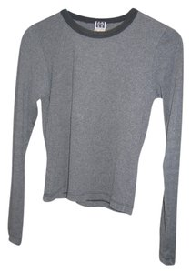 Weavers T Shirt gray
