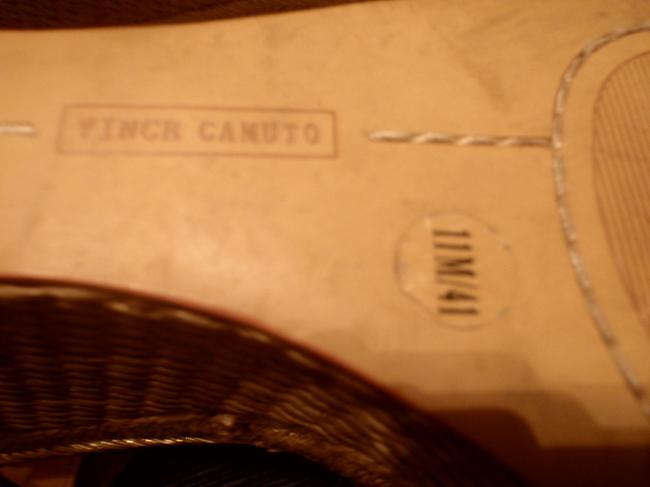 Vince Camuto Light Brown/Beige High Heel with and Open Toes Sandals Size US 11 Regular (M, B) Vince Camuto Light Brown/Beige High Heel with and Open Toes Sandals Size US 11 Regular (M, B) Image 6