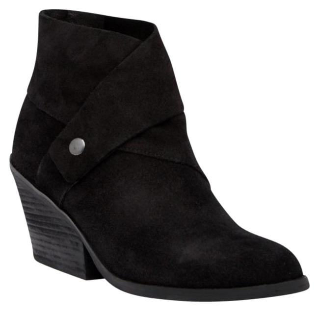 Item - Black Tag Sport Suede Ankle Boots/Booties Size US 10 Regular (M, B)