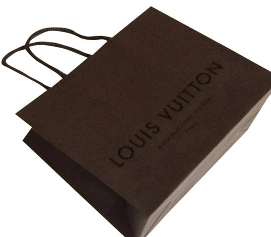 Louis Vuitton New Louis Vuitton Paper Shopping Bag 8.5x7x4 LV