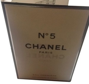 Chanel Chanel N5 Eau Premiere Mini 2ml CC