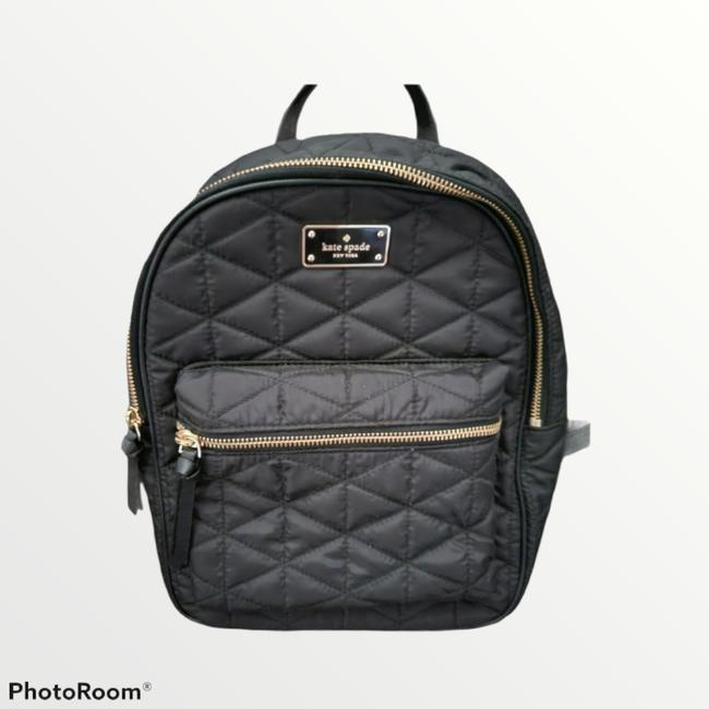 Item - Excellent Condition Never Used Black Nylon Backpack