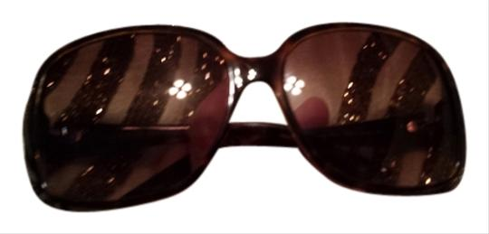 Gucci Gucci oversized sunnies