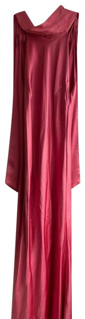Item - Red Mid-length Casual Maxi Dress Size Petite 6 (S)