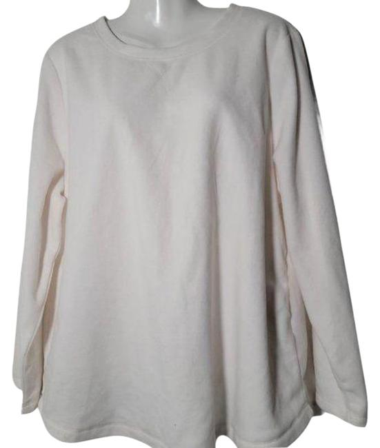Item - XL Womens Blouse Size White Sweater