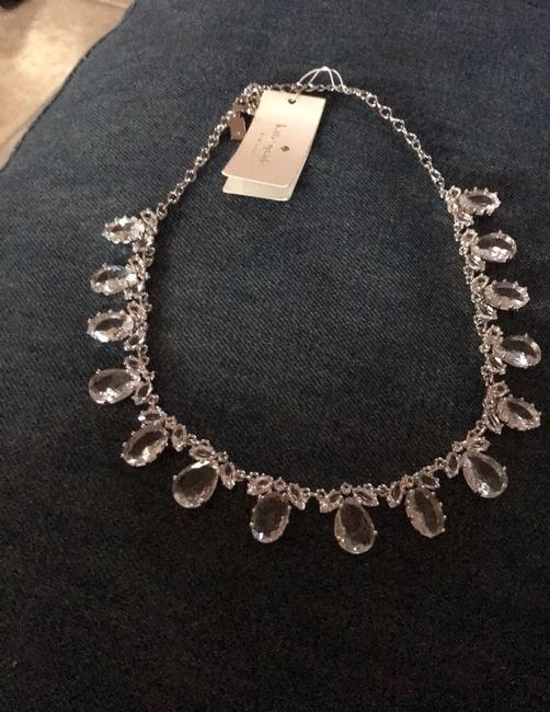Item - Silver Unknown Necklace