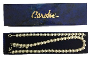 Carole Little Carolee Bracelet and Necklace Set
