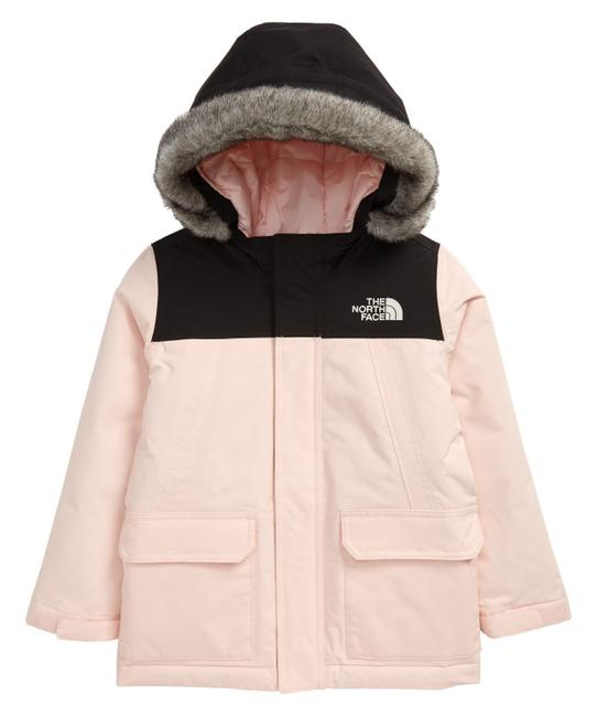 Item - Pink Toddler Kids' Mcmurdo Waterproof 550 Fill Down Parka Coat Size OS (one size)