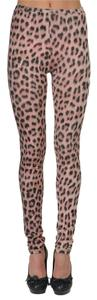 Just Cavalli Multi-Color Leggings