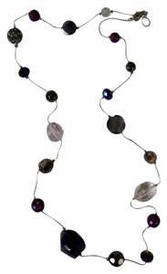 Ann Taylor LOFT Ann Taylor LOFT beaded necklace