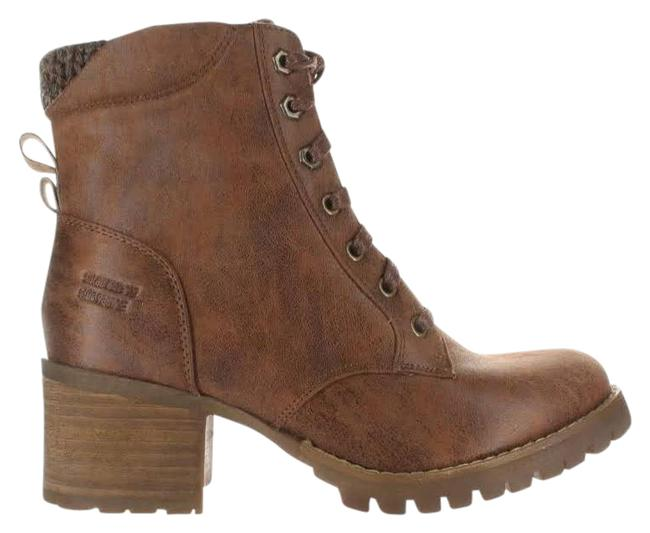 Item - Brown Piper Boots/Booties Size US 10 Regular (M, B)