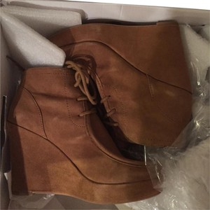 Nine West Camel Boots