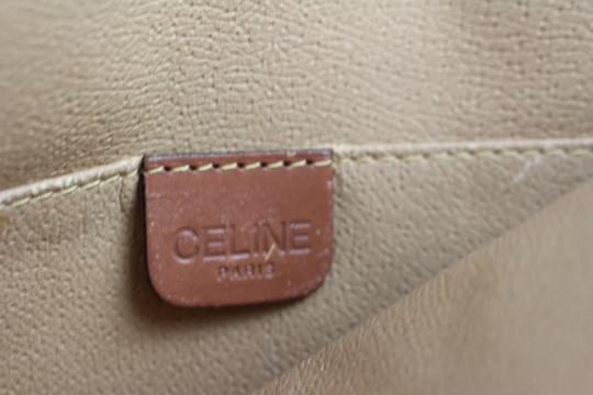 Céline Everyday Use Cross Body Bag