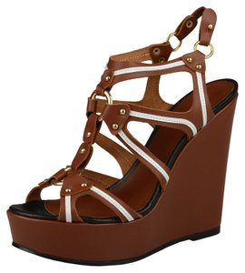 Just Cavalli Multi-Color Wedges