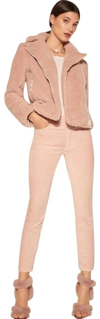 Item - Pink Waisted Looker Skinny Jeans Size 25 (2, XS)