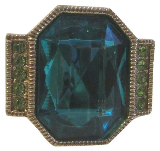 Preload https://item2.tradesy.com/images/turquoise-big-and-bold-crystal-size-75-ring-2952151-0-1.jpg?width=440&height=440