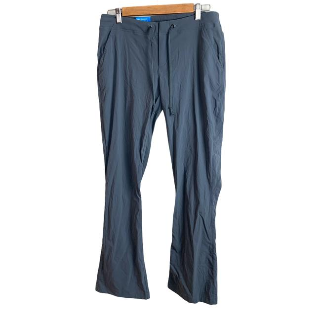 Item - Gray Sonora Pass Anytime Outdoor Straight Leg M Hiking Trail Pants Size 8 (M, 29, 30)