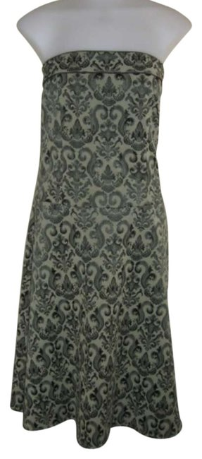 Preload https://item2.tradesy.com/images/teeze-me-green-knee-length-cocktail-dress-size-6-s-295231-0-0.jpg?width=400&height=650