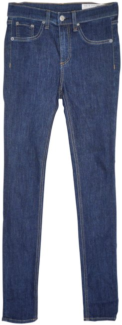 Item - Astor High Rise Skinny Jeans Size 25 (2, XS)