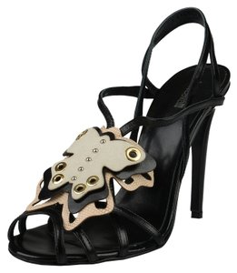 Just Cavalli Black Pumps