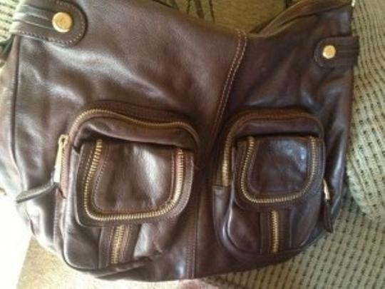 B. Makowsky Hobo Bag