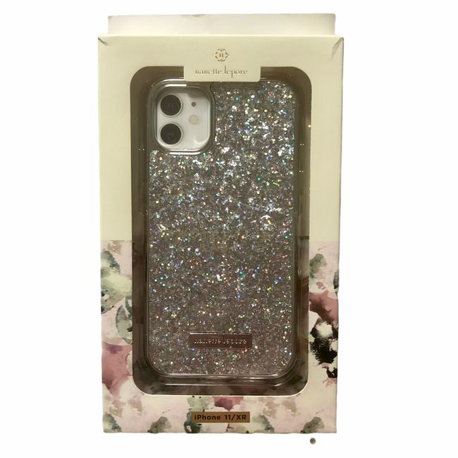 Item - Silver Iphone 11/Xr Protective Case Tech Accessory